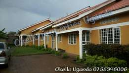 A must view 2 bedroom house in kyaliwajara town at 450k