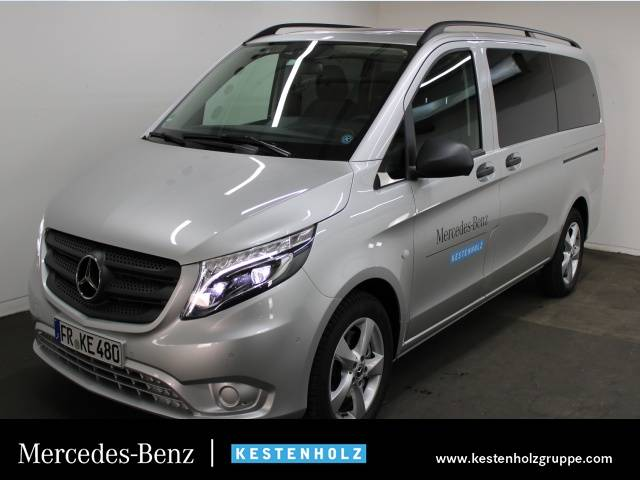 Mercedes-Benz Vito 119 Tourer Lang - 2019