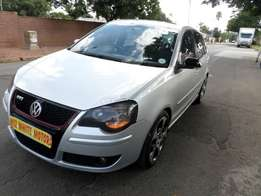 2006 Volkswagen Golf [5]2.0 GTI Comfortline,90000kilo FOr R135,000