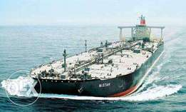 Bonny Light Crude Oil Forsale, 400millions barrels BLCO