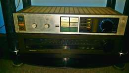 Fm Tuner and Amplifier for a cool price