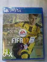 fifa 17 for ps4 game