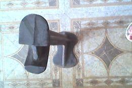 Підніжка-ніжка металева для ремонту взуття 407aa933087e6