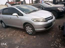 Honda airwaves kbx auto model 2006 asking 590k