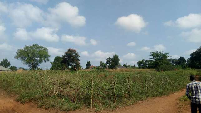 3 acres of land for sale in the middle of gayaza town at 80m Wakiso - image 3