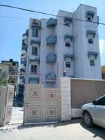 2 Bedroom Apartment To Let in Nyali