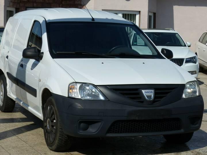 Dacia Logan - 2010