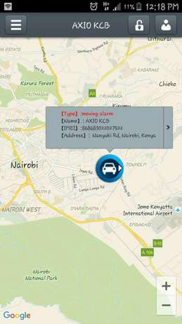 Cartrack and car alarms specialist. Kitengela - image 3