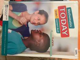 Mathematics Today Grade 7 Learner's Book