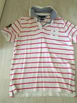 Tommy Hilfiger polo shirt size large