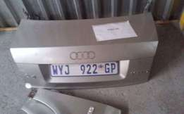 Audi A4 B6 boot lid for sale