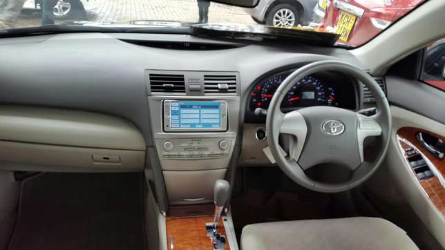 Toyota Camry 2009 with KCJ for sale Hurlingham - image 8