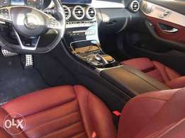 Mercedes Benz AMG sport for sale