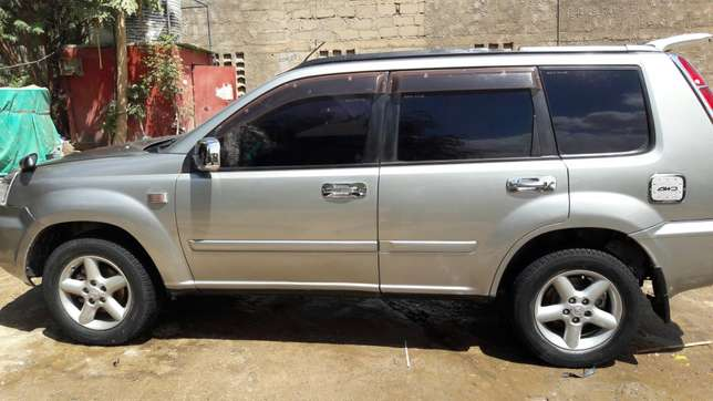 Nissan etrail good condition everything without any accident like New Lodwar - image 6