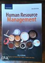 9th Edition Human Resources Management