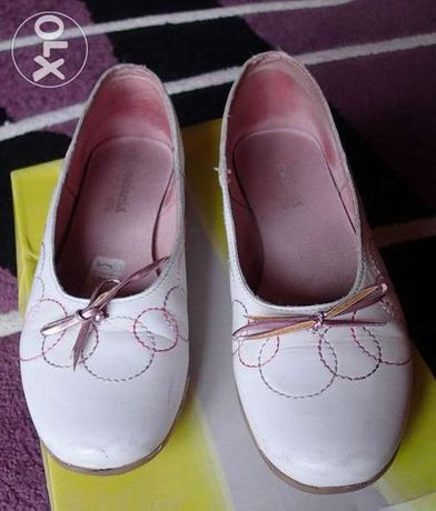 139245b7bf Śliczne buty komunijne MELANIA GIRLS