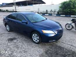 Clean Toks Direct 2009 Toyota Camry