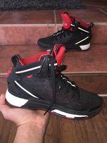buy online 96d3d 5259b Adidas Derrick Rose buty wysokie koszykarskie idealne 40 25 cm