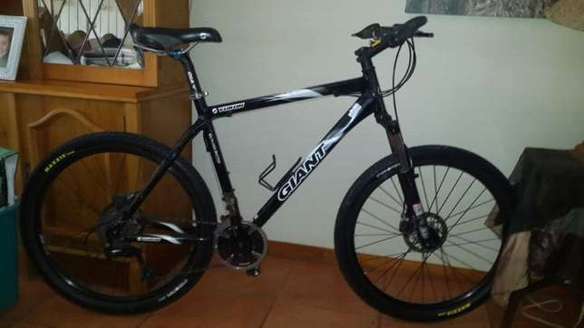 Giant yukon 26 er in good condition... Howick - image 2