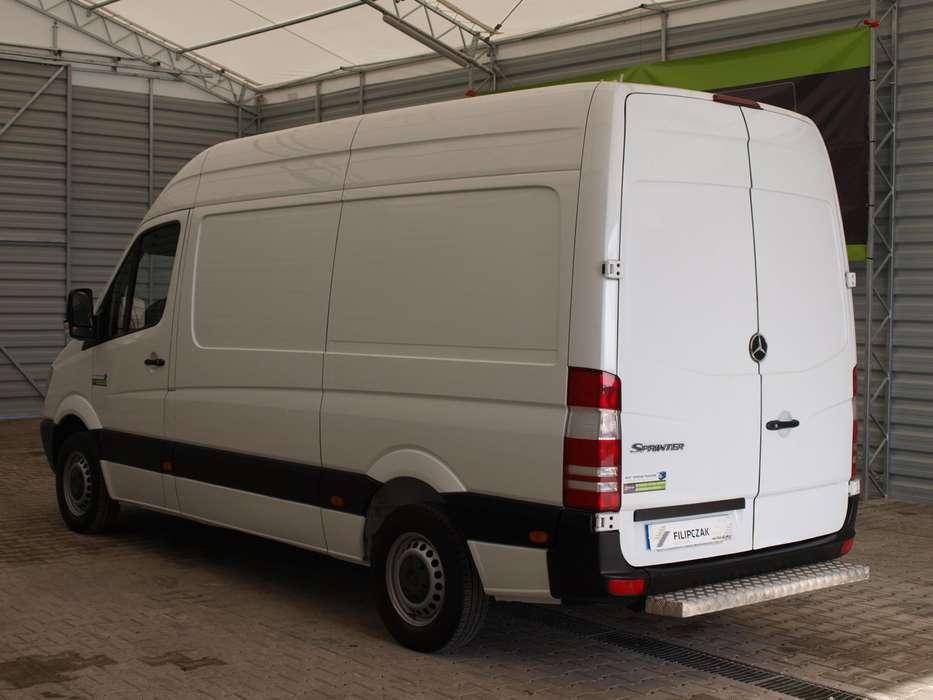 Mercedes-Benz Sprinter 313 - 2012 - image 11