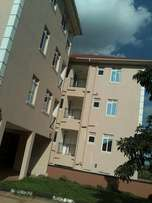 Apartment in rubaga for rent both two bedroom and three bedrooms