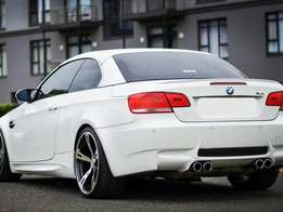bmw m3 for sale R120000