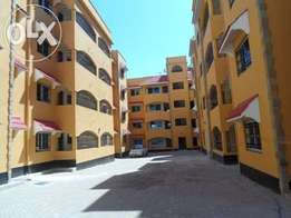 Modern spacious 3 bedroom apartment on sale at prime area of Nyali