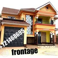 Attention! 4 br with sq house for sale in Ruiru