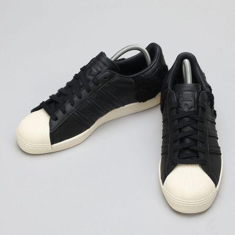 buty adidas superstar z korkowym noskiem