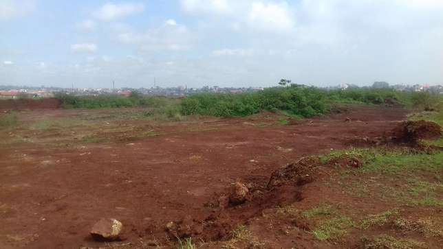plot for sale Thika - image 6