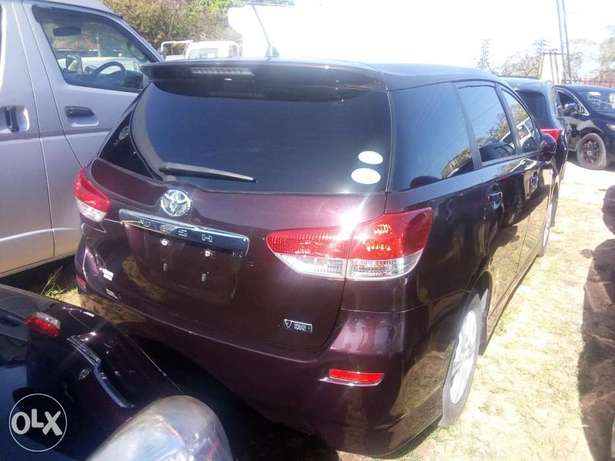 Toyota wish vulvematic 2010 model,brand new on sale North Coast - image 2