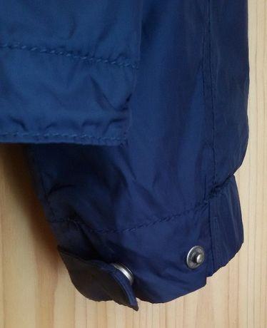 6c8f1acac435e XL jak NOWA kurtka WIOSENNA z kapturem sportowa męska wiatrówka Inowrocław  - image