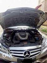 2012 mercedes benz E 350 upgraded to 2014