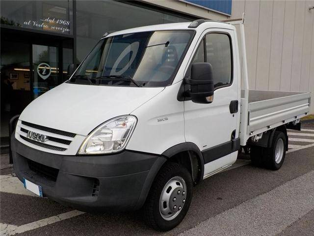 Iveco Daily 35C15 km 116.000 - 2007