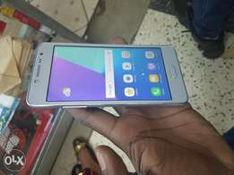 Samsung galaxy prime plus quick sale 3weeks old only