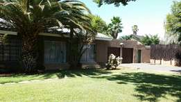 Guesthouse for sale in Klerksdorp