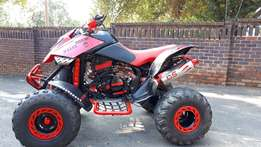 Bombardier DS 650 X for Sale