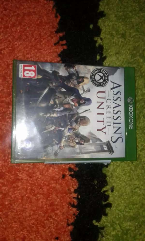 Assassins - Gaming & Consoles for sale | OLX South Africa