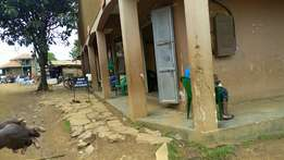 Shops and rental houses for sale in Bweyogerere-kiwanga at 250m