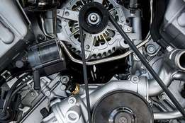 Engine Maintenance, Repair and Engine Replacement Services