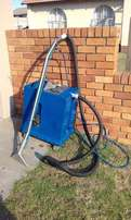 SEMCA Carpet cleaning machine
