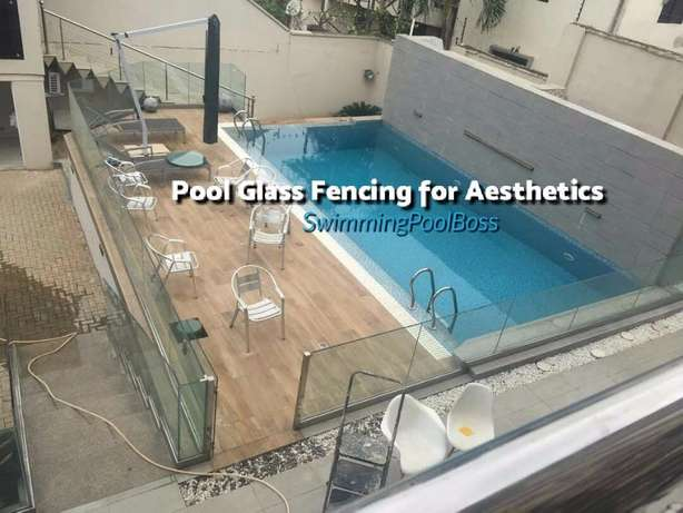 We Build Swimming Pools of Any Size, Any Shape, Any Site and Any State Dutse - image 7