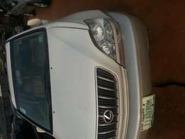 Perfectly used lexus rx300 02 buy n drive tincan cleared n navigation