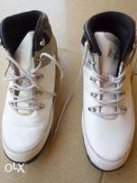 Neatly Used Lee Cooper Trainers For Sale