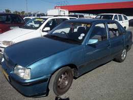 Opel Monza 1.6 1991 on month end special sale R17000