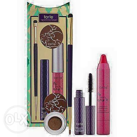 TARTE Limited Edition Best Sellers Kit