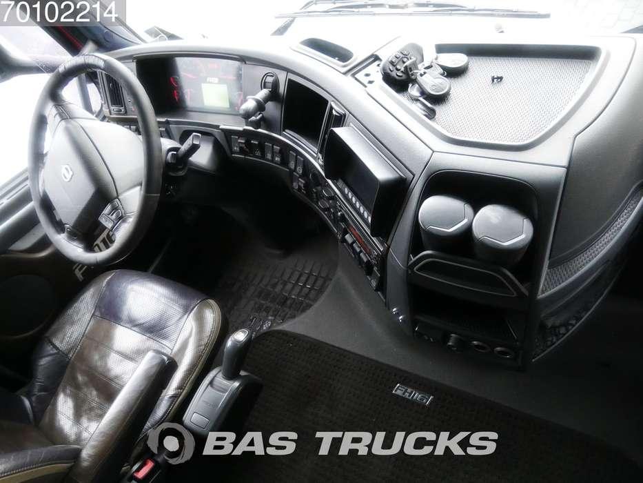 Volvo FH16 600 XL 6X2 NL-Truck VEB+ Liftachse Euro 5 - 2011 - image 9