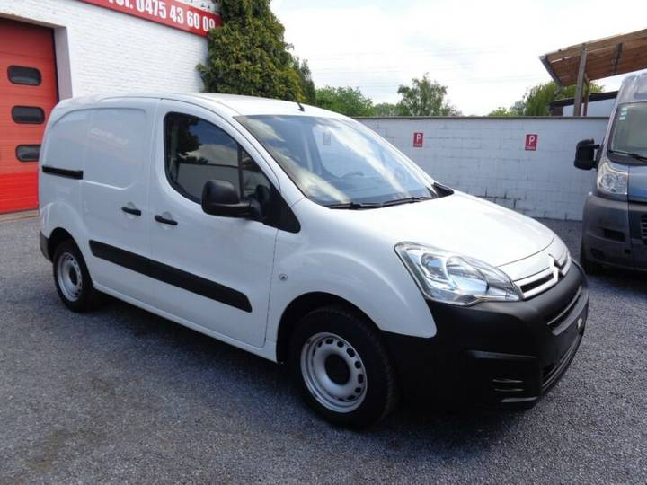 Citroën Berlingo Kasten Business L1 - 2016