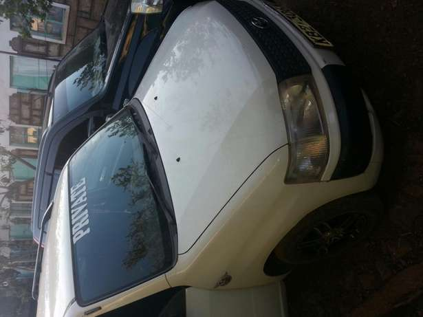 Selling a very well maintained personal vehicle. Kiwanjani - image 5