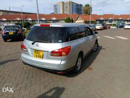 Nissan wing road auto fully loaded very clean TRADE IN accepted